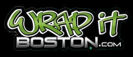 Wrap It Boston